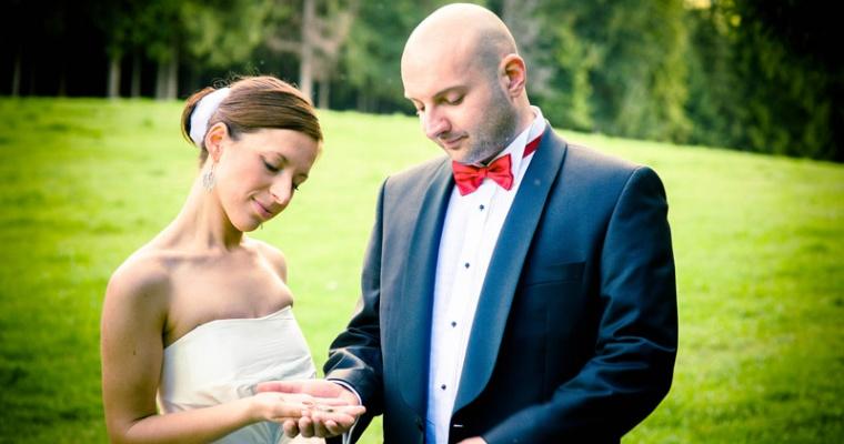 sesja ślubna w Zakopanem