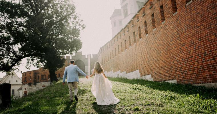 Ślub po krakowsku