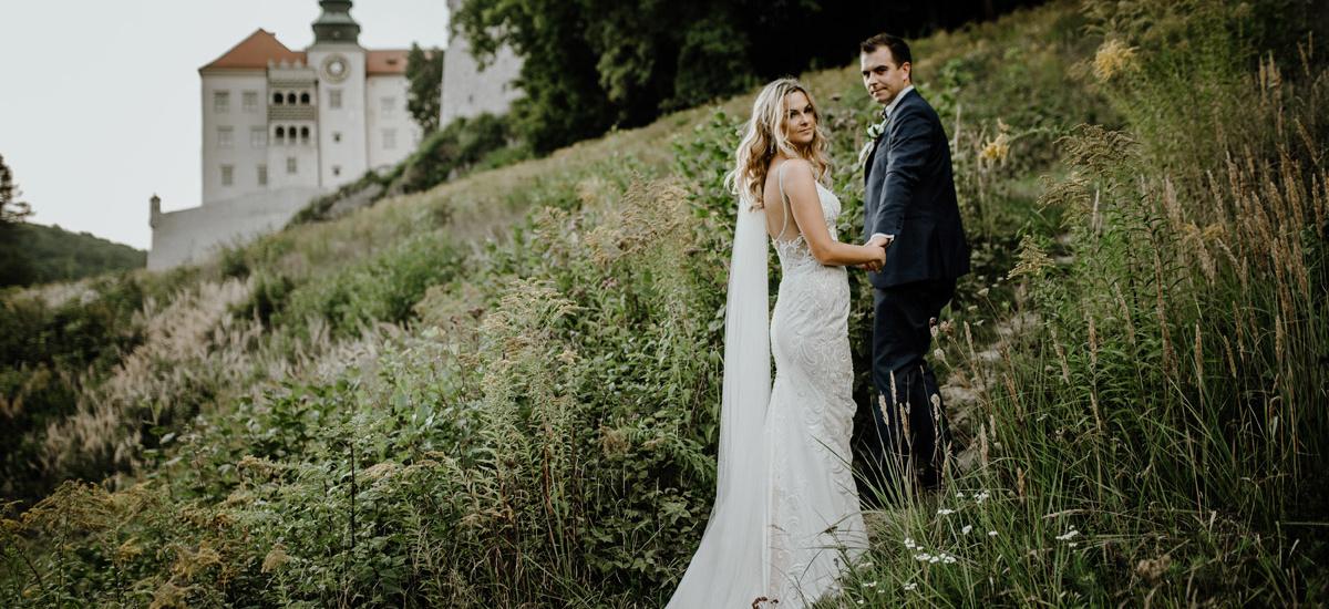 ślub Monika i Konrad