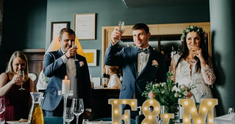 Slub Eli i Mateusza